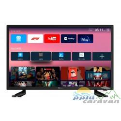 "TV HD 22"" SMARTV 12V"