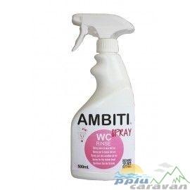 AMBITI RINSE SPRAY