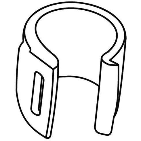 FIAMMA KIT 2000 CLIPS