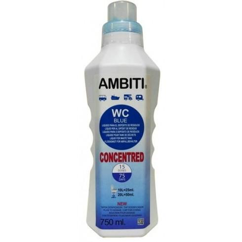 AMBITI BLUE CONCENTRADO