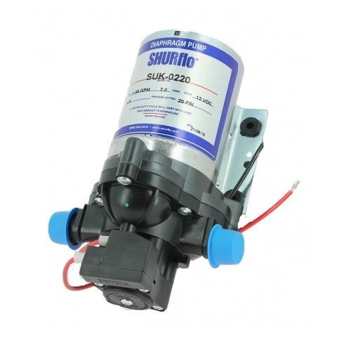 SHURFLO SUK-0221 10LTS