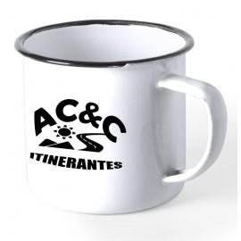TAZA VINTAGE AC&C