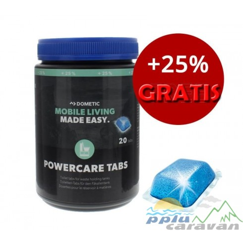 DOMETIC POWERCARE +25%