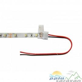 CONECTOR TIRA LED