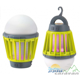LED CON ANTI-INSECTOS A...