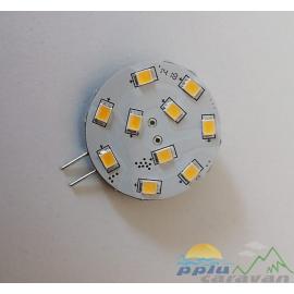 LED G4 PIN LATERAL CIRCULAR 30