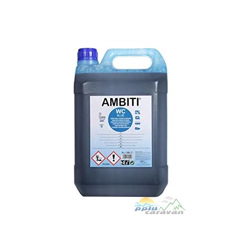 AMBITI BLUE 5LTS