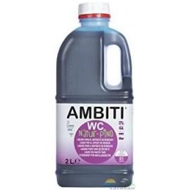 AMBITI NATUR PINO 2LTS