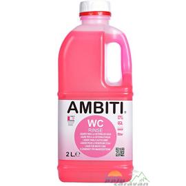 AMBITI RINSE 2LTS