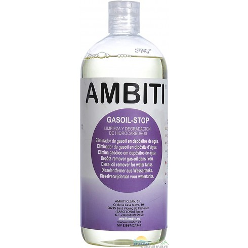 AMBITI GASOIL STOP