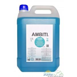 AMBITI TANK FRESH 5LTS