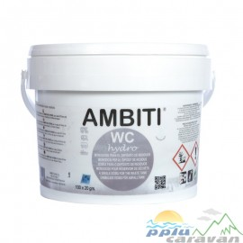 AMBITI WC HYDRO 100