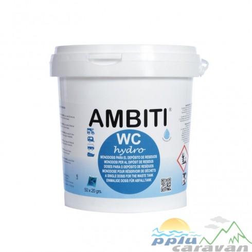 AMBITI WC HYDRO 50