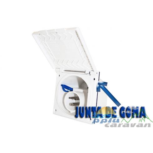 JUNTA DE GOMA CEE