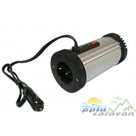 INVERSOR CON USB 200W