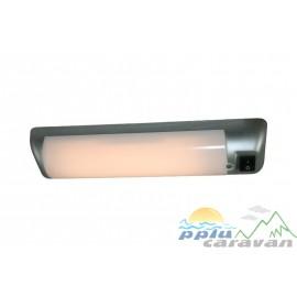 LED SILVER SOFT 12V