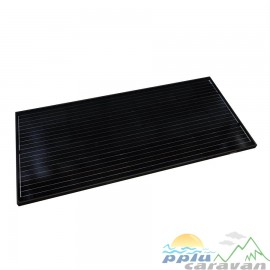 PLACA SOLAR 170W BLACK