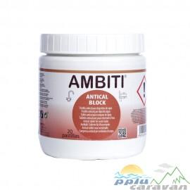 AMBITI ANTICAL