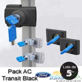 IMC AC TRANSIT FULL BLACK
