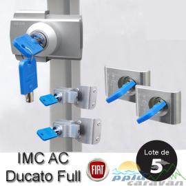 IMC AC DUCATO FULL