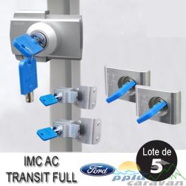 IMC AC TRANSIT FULL