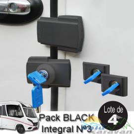 IMC INTEGRAL Nº3 BLACK