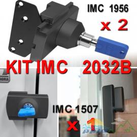IMC KIT 2032B BLACK