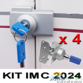 IMC KIT 2024