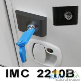 IMC 2210B BLACK
