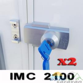 IMC 2100 x2